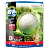 G&G Bio BB 0.23g / 1KG Aluminum Foil (White) / G-07-169