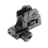 G&G Detachable Rear Sight / G-02-067