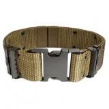 G&G Pistol Belt (OD) M / G-07-031