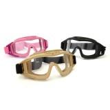 G&G Goggle (Desert Tan) / G-07-168-2