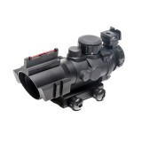 G&G 4X32 RGB Tri-Illuminated Compact Scope (G-12-032)