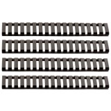 G&G Ladder Rail Panel Set OD (4 Panels) / G-03-125-1