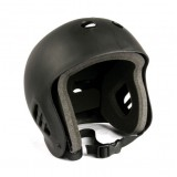 G&G Sports Helmet - Full Shell (Black) / G-07-038