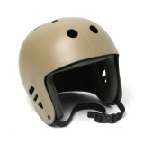 G&G Sports Helmet - Full Shell (Desert Tan) / G-07-038-1