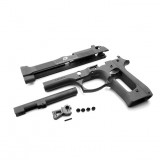G&G Metal Slide & Receiver Full Set for TM&M9 (Marui Only) / G-02-024