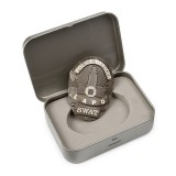 G&G LAPD SWAT Badge with Gift Box / G-07-005