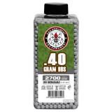 G&G G-07-269 Bio BB 0.40g 2700R (Grey)