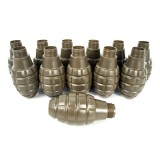 HAKKOTSU TB-S-01 Thunder B Pineapple Replacemement Shell 12 Pcs