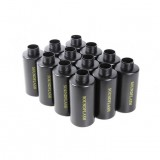 HAKKOTSU TB-S-02 Thunder B Cylinder Replacemement Shell 12 Pcs