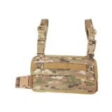 HSGI Padded Leg Panel MultiCam