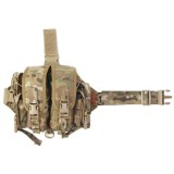 HSGI Drop Leg Magazine Carrier - Double MultiCam