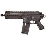 ICS ICS-172 CXP15 Keymod Pistol SPORT LINE
