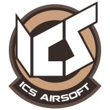 ICS MS-156 2016 ICS Patch Tan