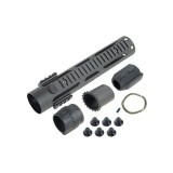 ICS MA-184 Free Floating Tubular Handguard L