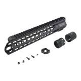 ICS MA-376 YAK Keymod Handguard 12.5''