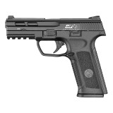 ICS BLE-006-SB XAE Gas BlowBack Pistol Black