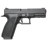 KJ WORKS KP-13-MS Gas BlowBack BK
