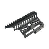 LCT PK-240 TX-4 Side Scope Mount Rail