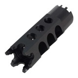 LCT PK247 Hexagon Flash Hider for 74UN Series (24x1.5mm R)