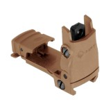 MADBULL Mission First Tactical Rear Back Up Sight SDE