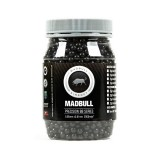MADBULL 0.43g Precision Ultimate Heavy BBs for Snipers - 2000 rds
