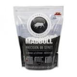 MADBULL 0.25g Precision BBs - Bag 4000 rds