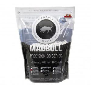 MADBULL 0.28g Precision BBs - Bag 4000 rds