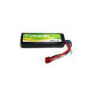 MODIFY LiPo Battery Package 25C 11.1V 1500mAh (110*35*21)