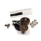 MODIFY Modular Gear Set 6mm Ver.2/3 (Top Gear 15.05:1) + Ultra Piston