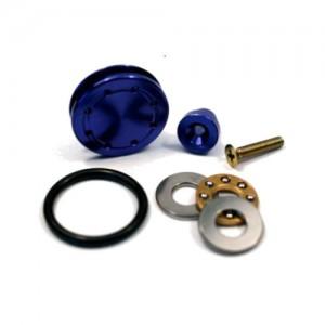 MODIFY Aluminum Bore-Up Piston Head Ver.6/Ver.7