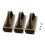 MODIFY Bhive Magazine Plate - Tan (3pcs/set)