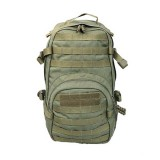 PANTAC PK-C760-OD-A Molle HAWK Backpack, Olive Drab