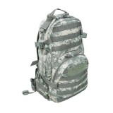 PANTAC PK-C760-AC-A Molle HAWK Backpack, ACU