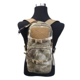 PANTAC WB-S021-AT-A MBSS Hydration Pack, A-TACS AU