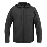 PROPPER F5490 314 Hooded Sweatshirt Charcoal Grey S