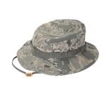 PROPPER F5502 50N/50C Ripstop Boonie Hat AF Dig.Tiger Stripe 7 1/2