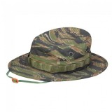 PROPPER F5502 60C/40P Ripstop Boonie Hat Tiger Stripe 7 3/4
