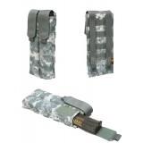 Pouch 2 cargadores P90/UMP Digital Pantac