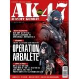 Revista AK 47 Airsoft Kombat nº 28
