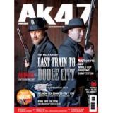 Revista AK 47 Airsoft Kombat nº 31