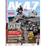Revista AK 47 Airsoft Kombat nº 33