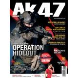 Revista AK 47 Airsoft Kombat nº 36