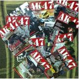 Revistas AK 47 Airsoft Kombat