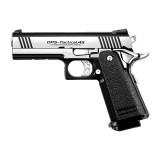 Pistola TOKYO MARUI Hi-CAPA Dual Stainless Gas BlowBack