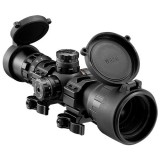 TOKYO MARUI New Illuminated Short Zoom Scope 3-9x32 (178961)