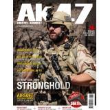 Revista AK 47 Airsoft Kombat nº 39