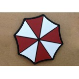 Parche Umbrella resident Evil