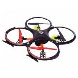 Dron VALKYRIA cuadricóptero con cámara HD